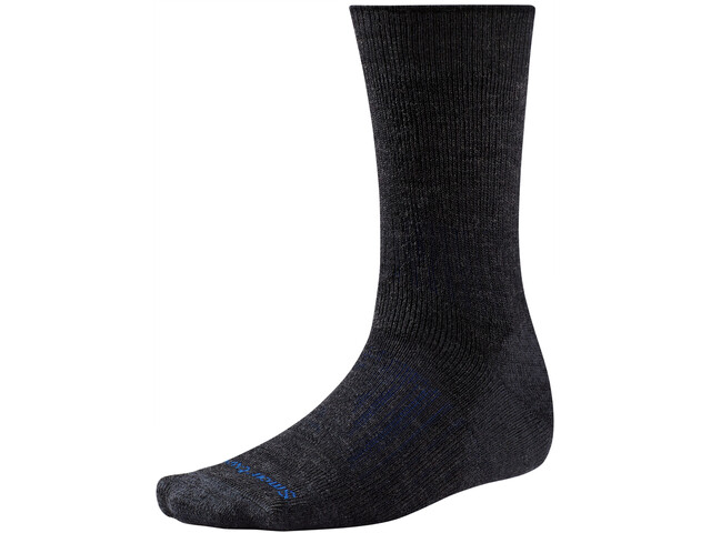 Smartwool PhD Outdoor Heavy Chaussettes, charcoal